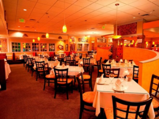 Saffron Indian food المطعم الهندي سافرون  2132 N Northgate Way, Seattle, WA98133     (206) 417-0707