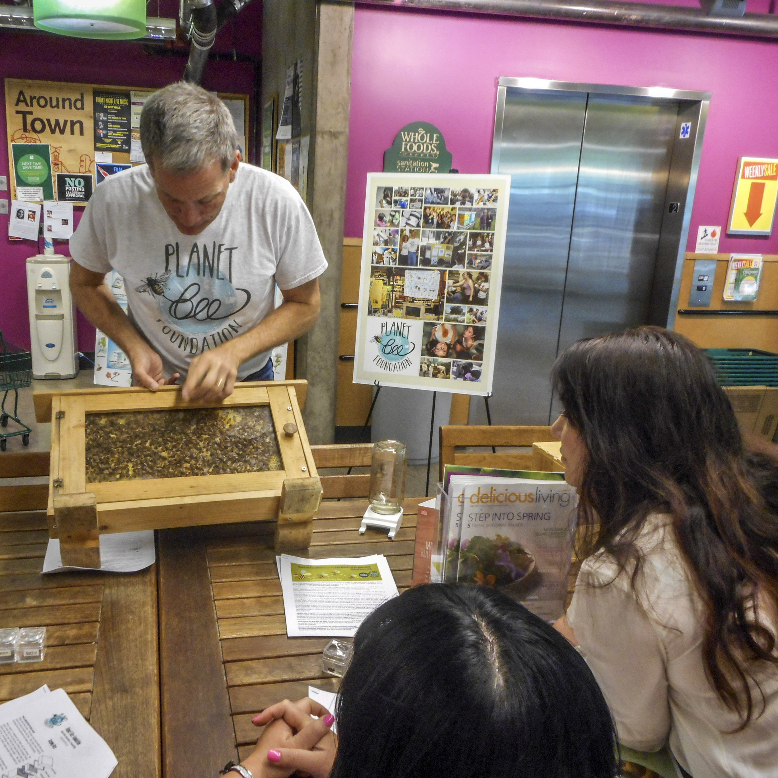 Planet Bee Whole Foods Novato Workshop.jpg