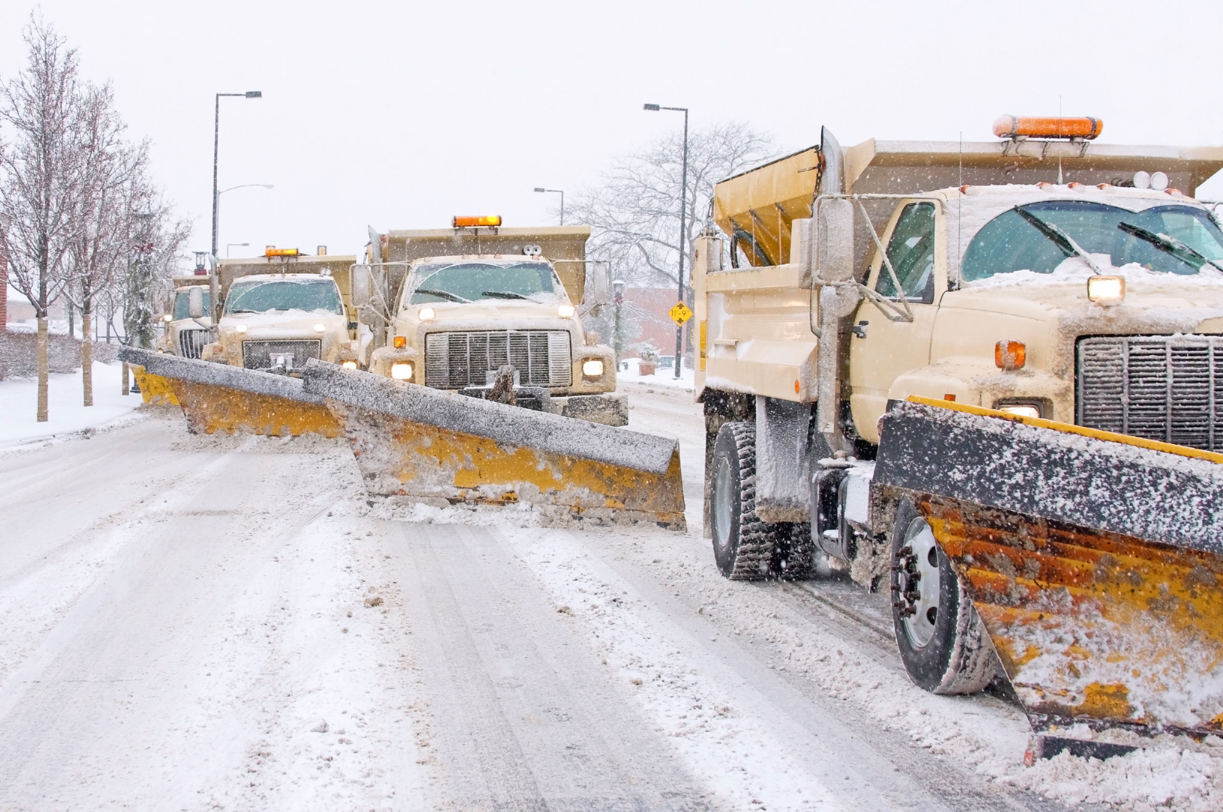 Government Agencies - Harmoney Deicing is Illinois top snow removal products and liquid deicing supplier. How can we help you select and properly apply the right snow and ice removal and prevention products to meet your needs?