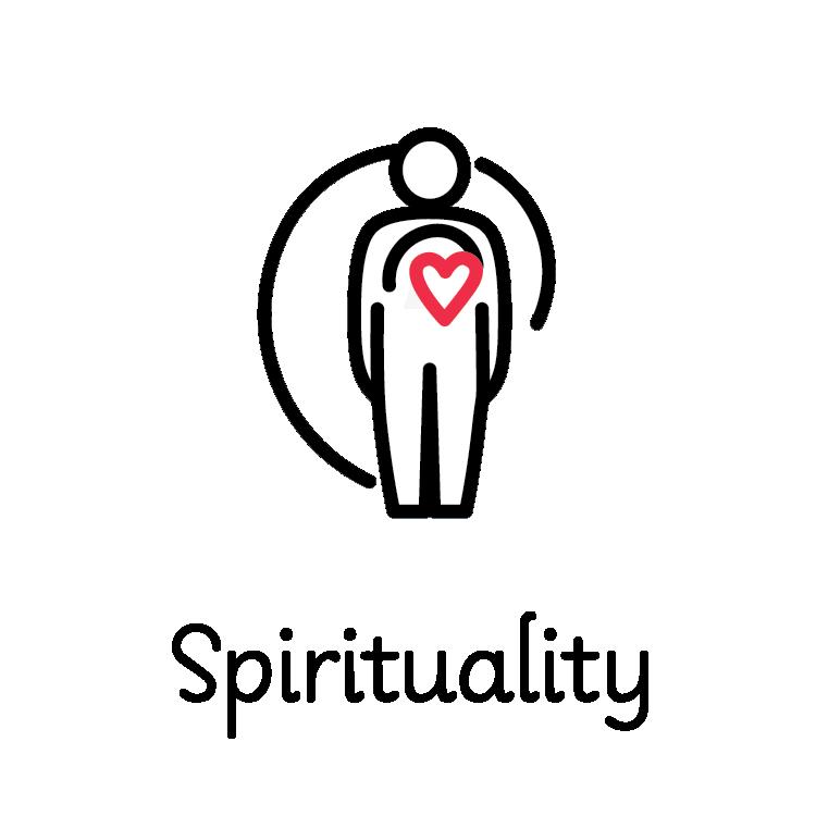 #Spirituality #Icon The Road Fellows | The Road Episcopal Service Corps Atlanta | Design: GreenGate-Marketing.com