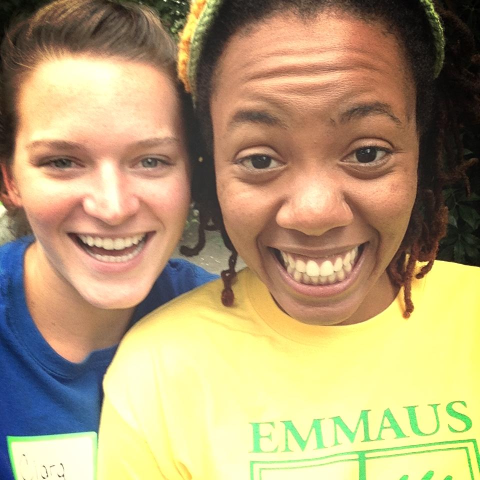 The Road Fellows #ourprogram The Road Episcopal Service Corps Atlanta