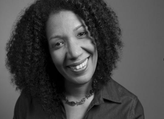 Lisa Sharon Harper, Chief Church Engagement Officer