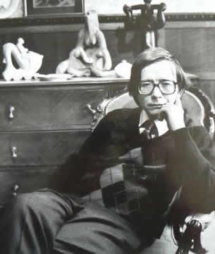 Peter Fuller