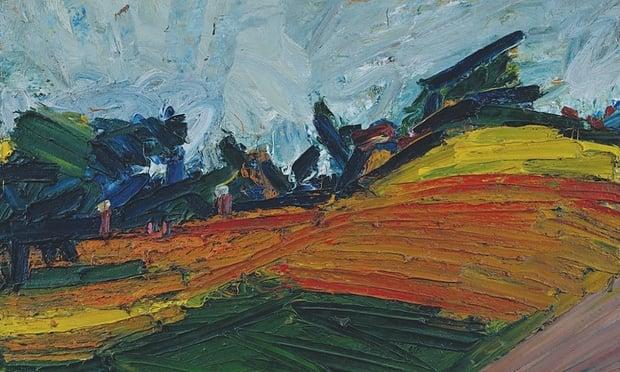 Primrose Hill, Auerbach