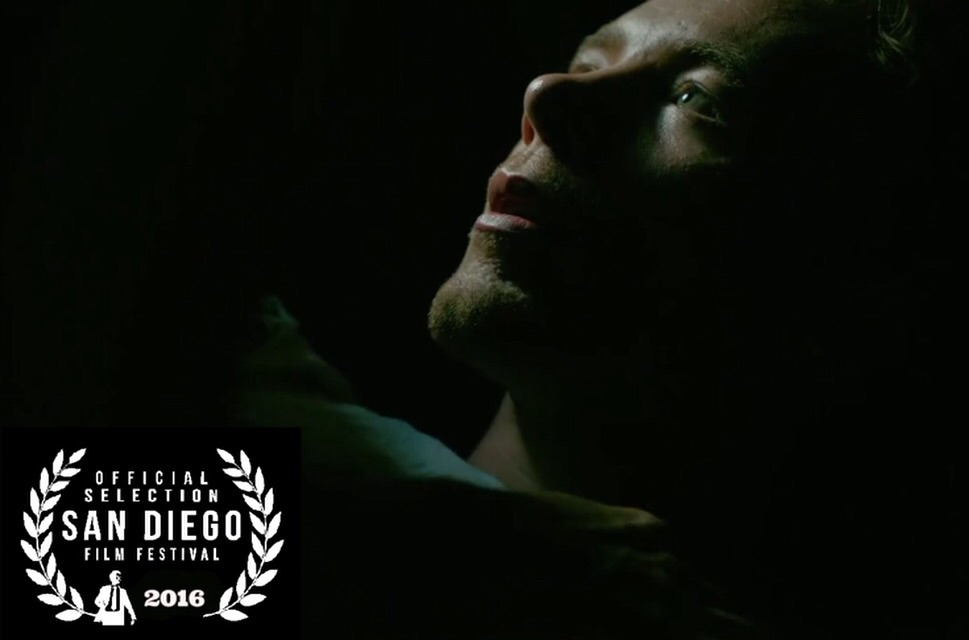 Road To The Well  screens twice at San Diego International Film Festival on Sept. 29th at 7.30pm and Oct. 2nd at 1pm
