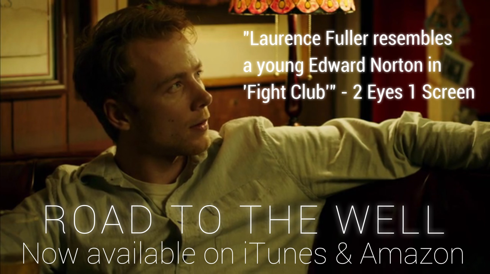 Road To The Well  is now available on  iTunes  &  Amazon