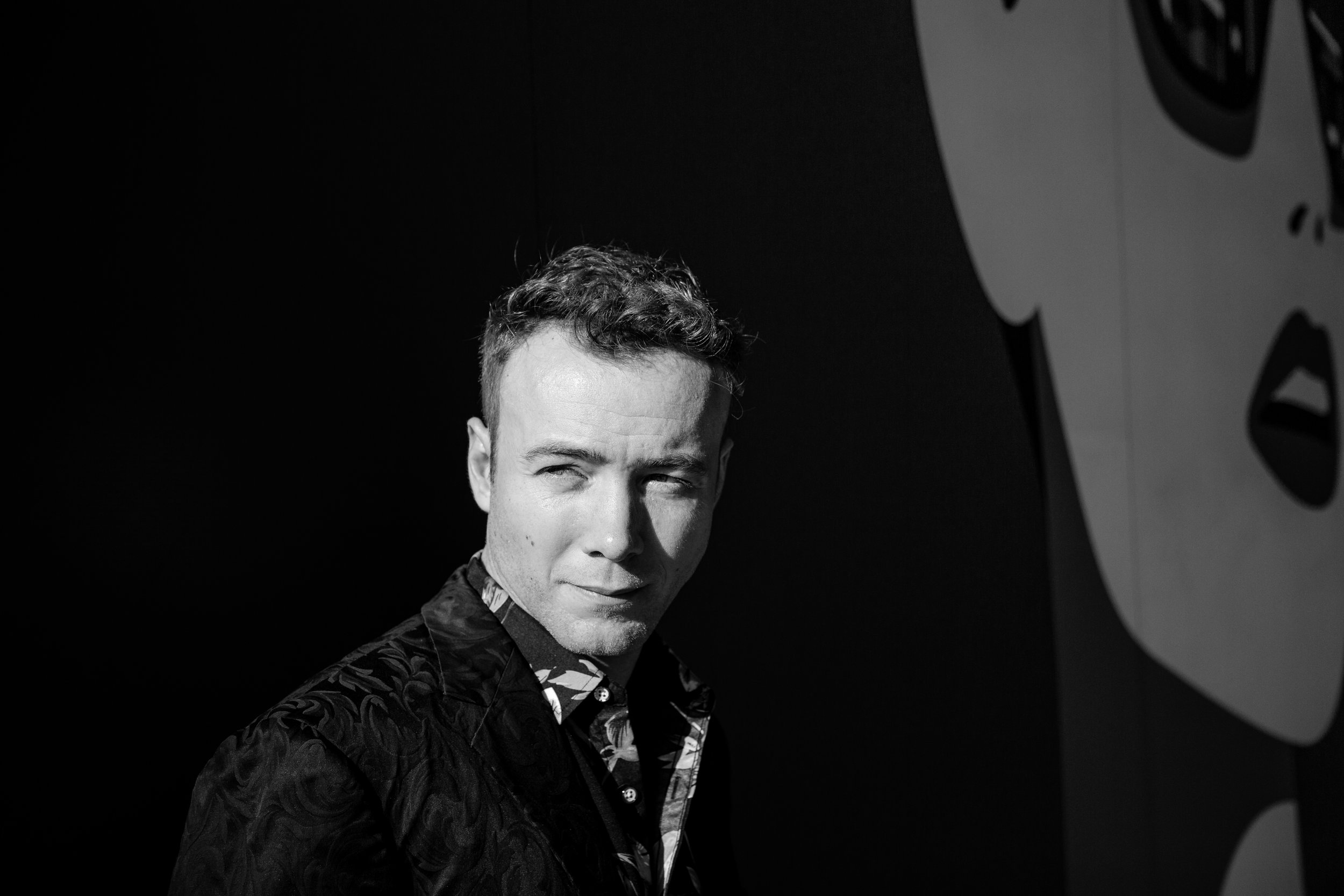 Photographer - Stev Elam