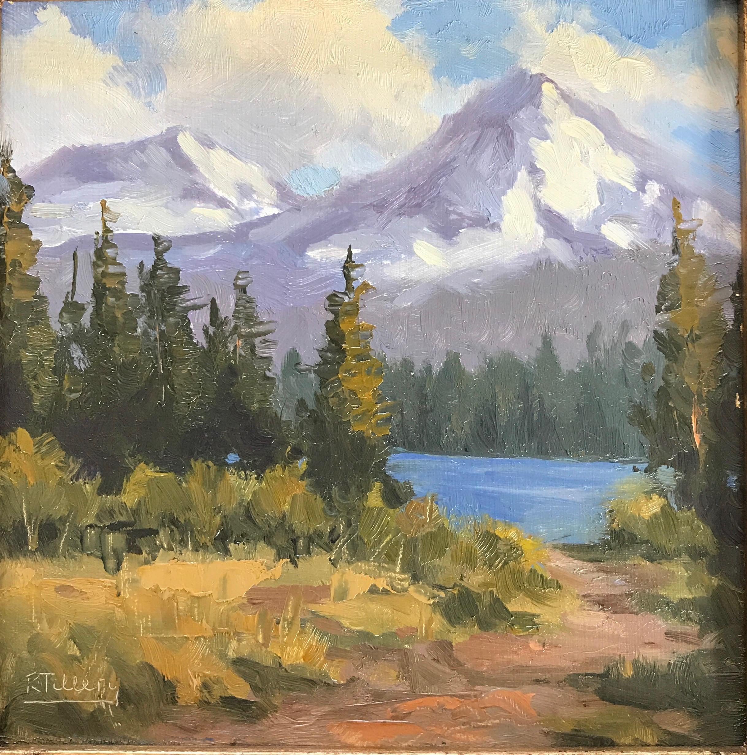 """Cascade Path"""