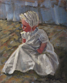 """Little Ella"""