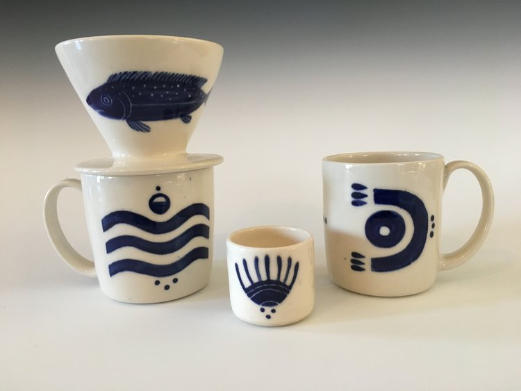 Maren & Laura Ceramics