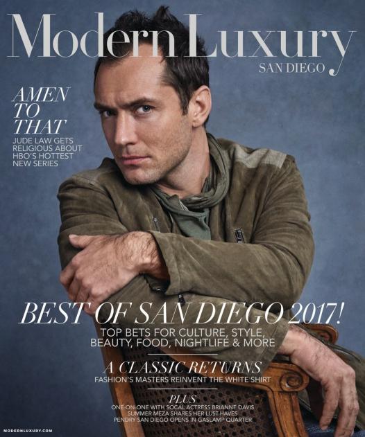 Modern Luxury - Best of San Diego 2017