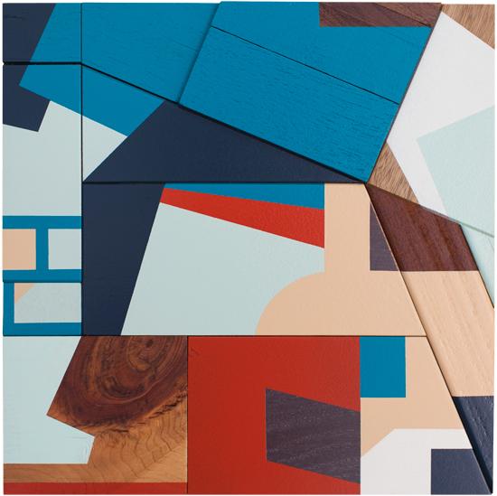 The work of Tennessee artist Drew Tyndell