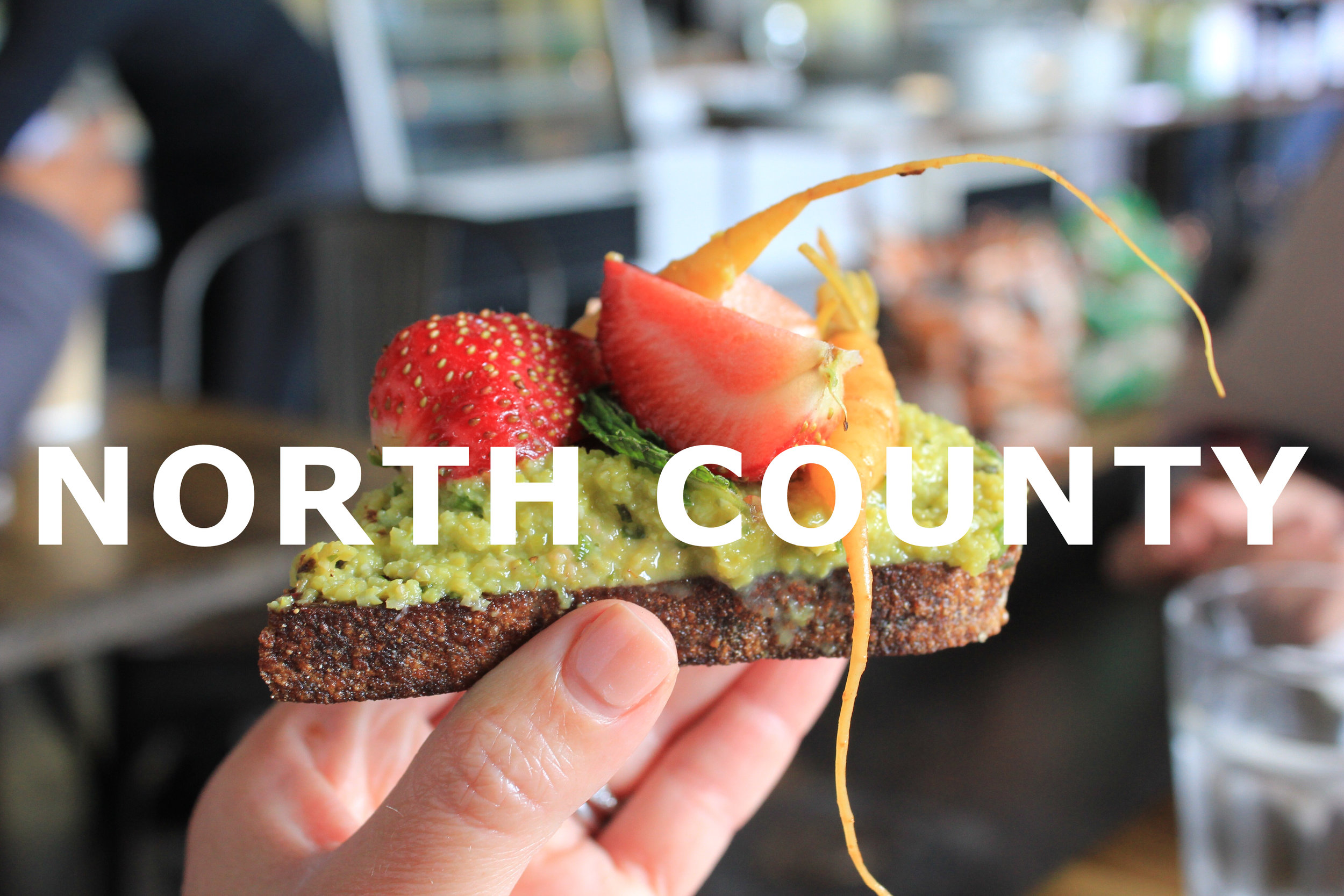 North County Tour