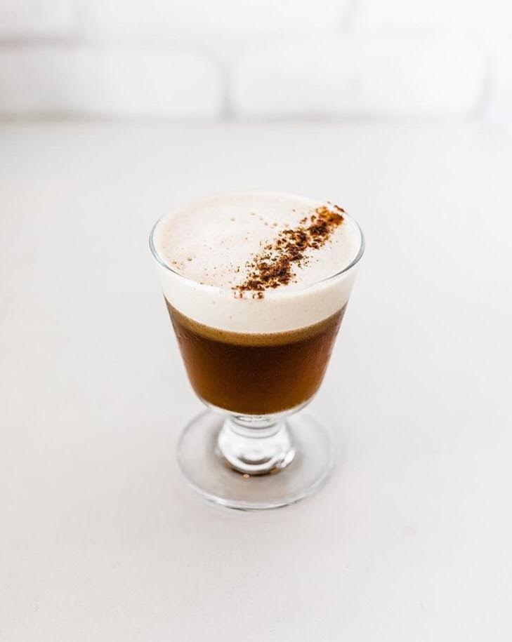 Border Coffee Cocktail
