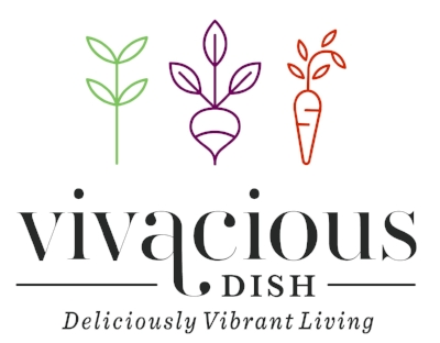 Vivacious Dish