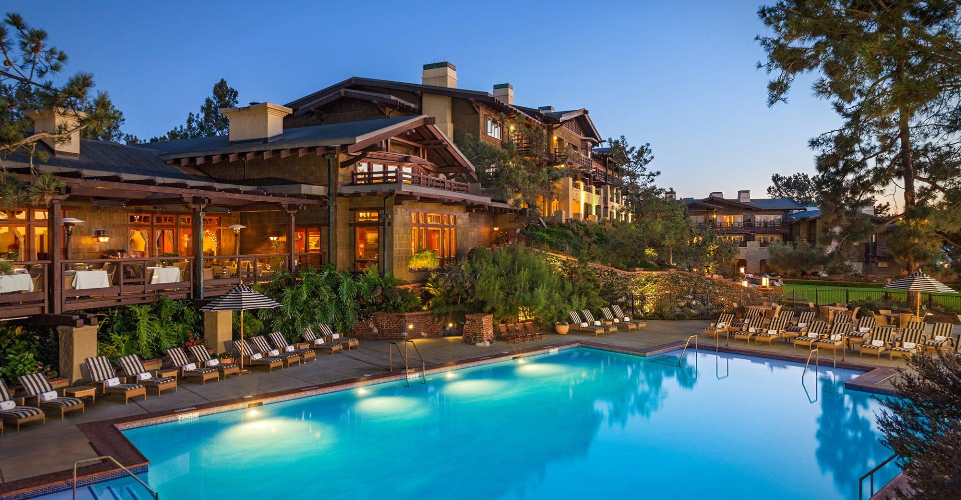 The Lodge at Torrey Pines -