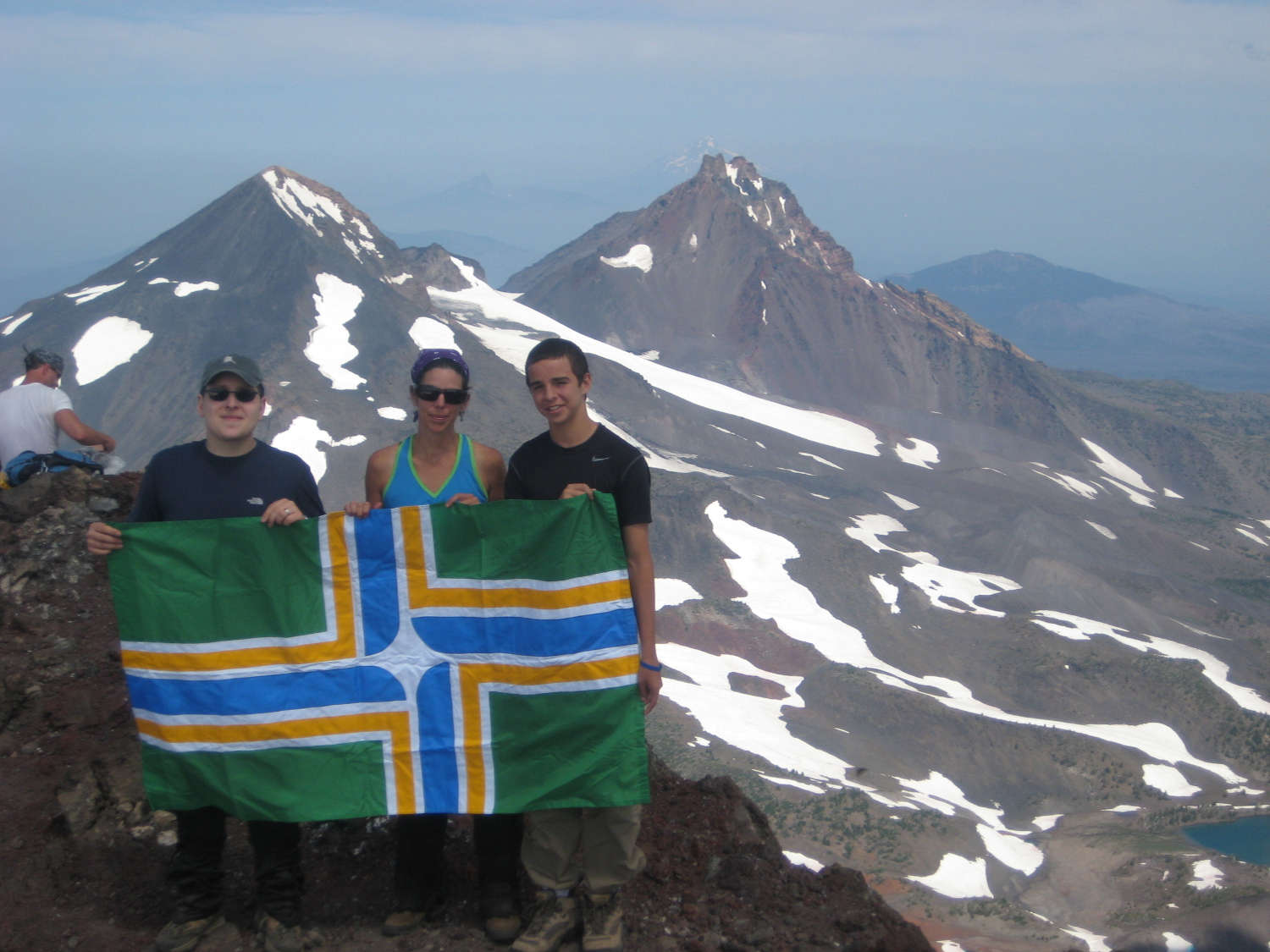 Pentaquest - South Sister 2009 04.jpg