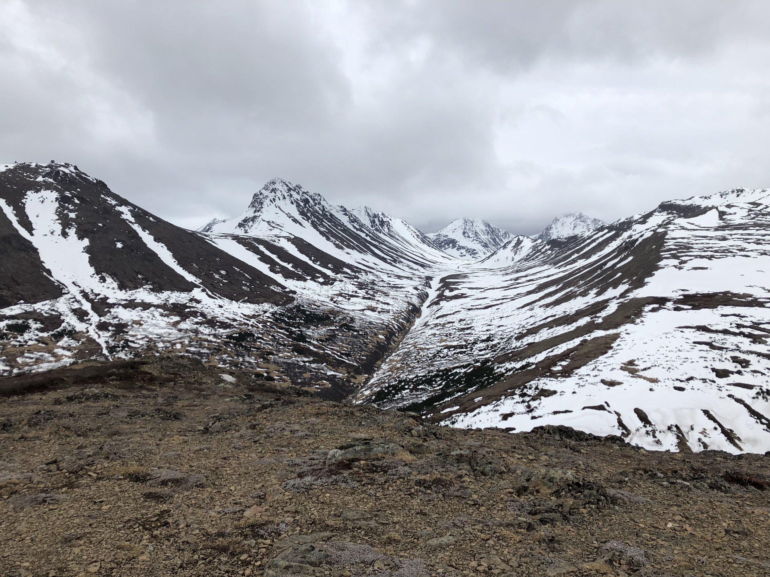 2018-05-19 McHugh Peak 017.JPG