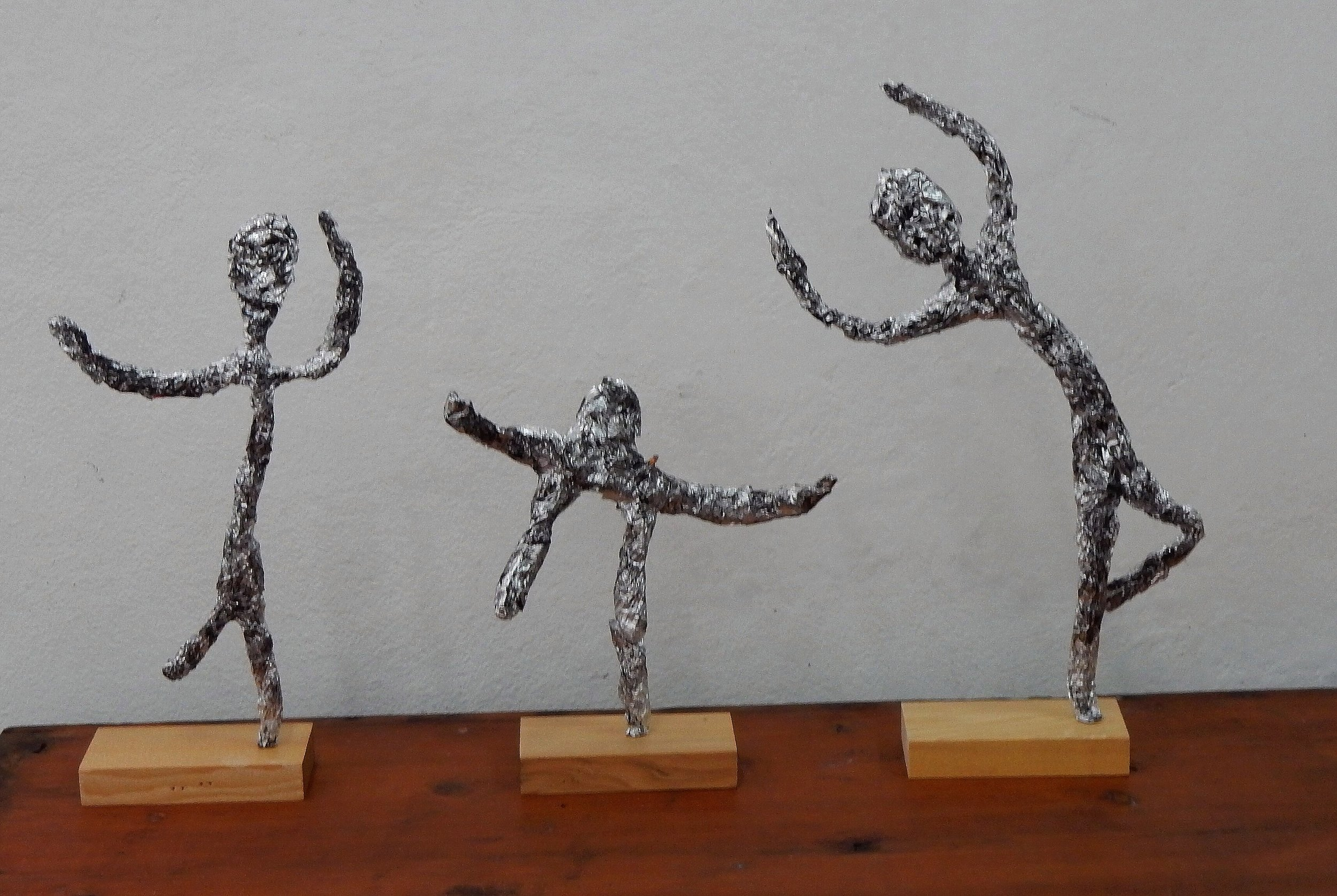 Children's Sculptures
