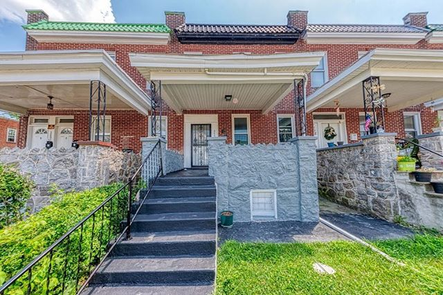 ‼️ New Rental Alert‼️ 2603 Park Heights Terrace Unit 1 Baltimore, MD 21215 Current rent is $900 per month. 🛏️ 2 Bedroom🚽 1 Bathroom Stainless Steel appliances and basement access. ☎️ Call (410) 756-0010 or fill out the form on our site 🌐https://charmcitybuilders.com/for-rent-1