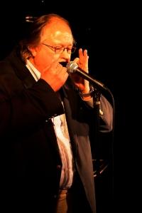 Charlie Waldrep - Critter Idol 2009