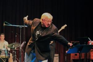 Randy Jones - Critter Idol 2012