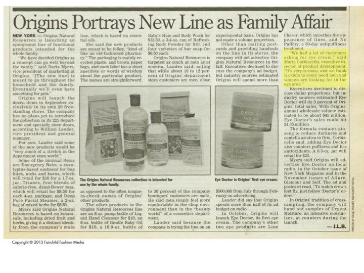 Origins family affair.jpg