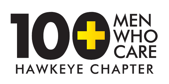 100+ Men Who Care Hawkeye Chapter