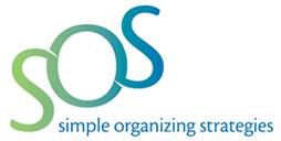 Simple Organizing Strategies