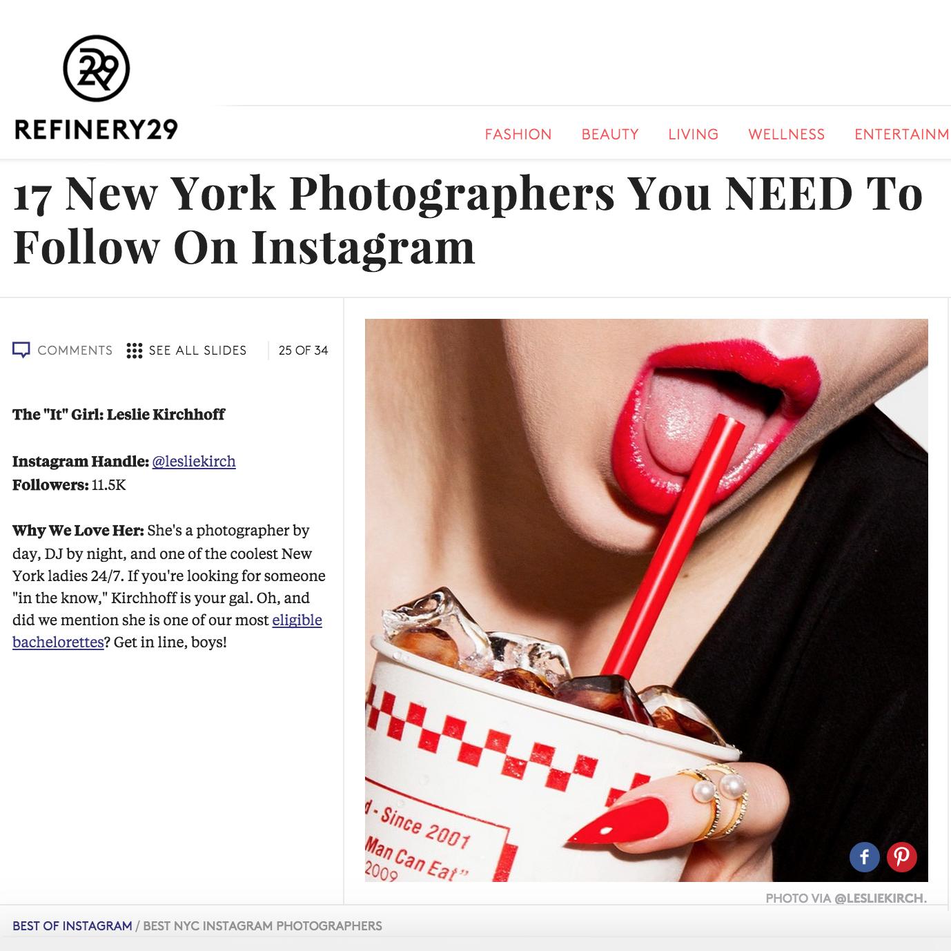 http://www.refinery29.com/best-nyc-instagram-photographers#slide-25