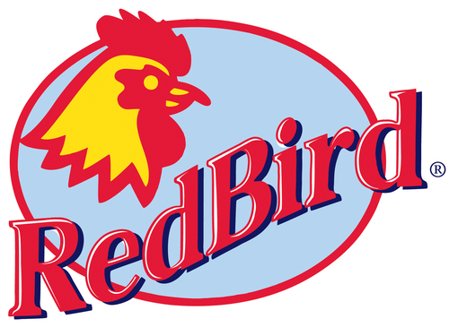 Red Bird Farms Logo