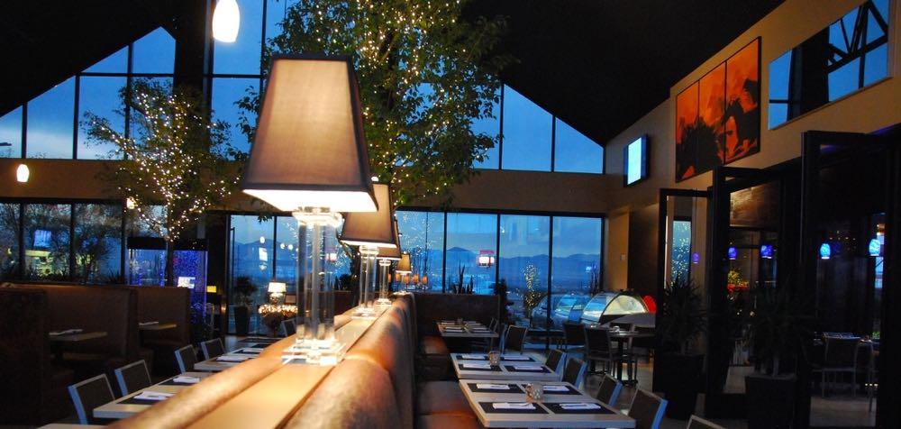 Toscano Main Dining Room