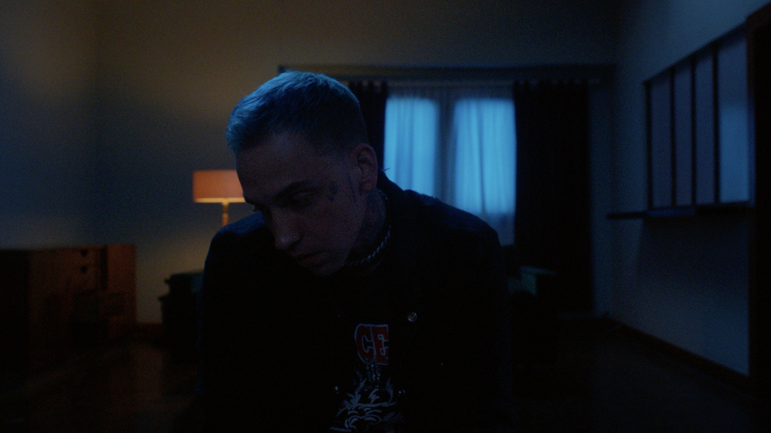 Blackbear :: 1 Sided Love. 2019. Editor. Directed by Malia James.