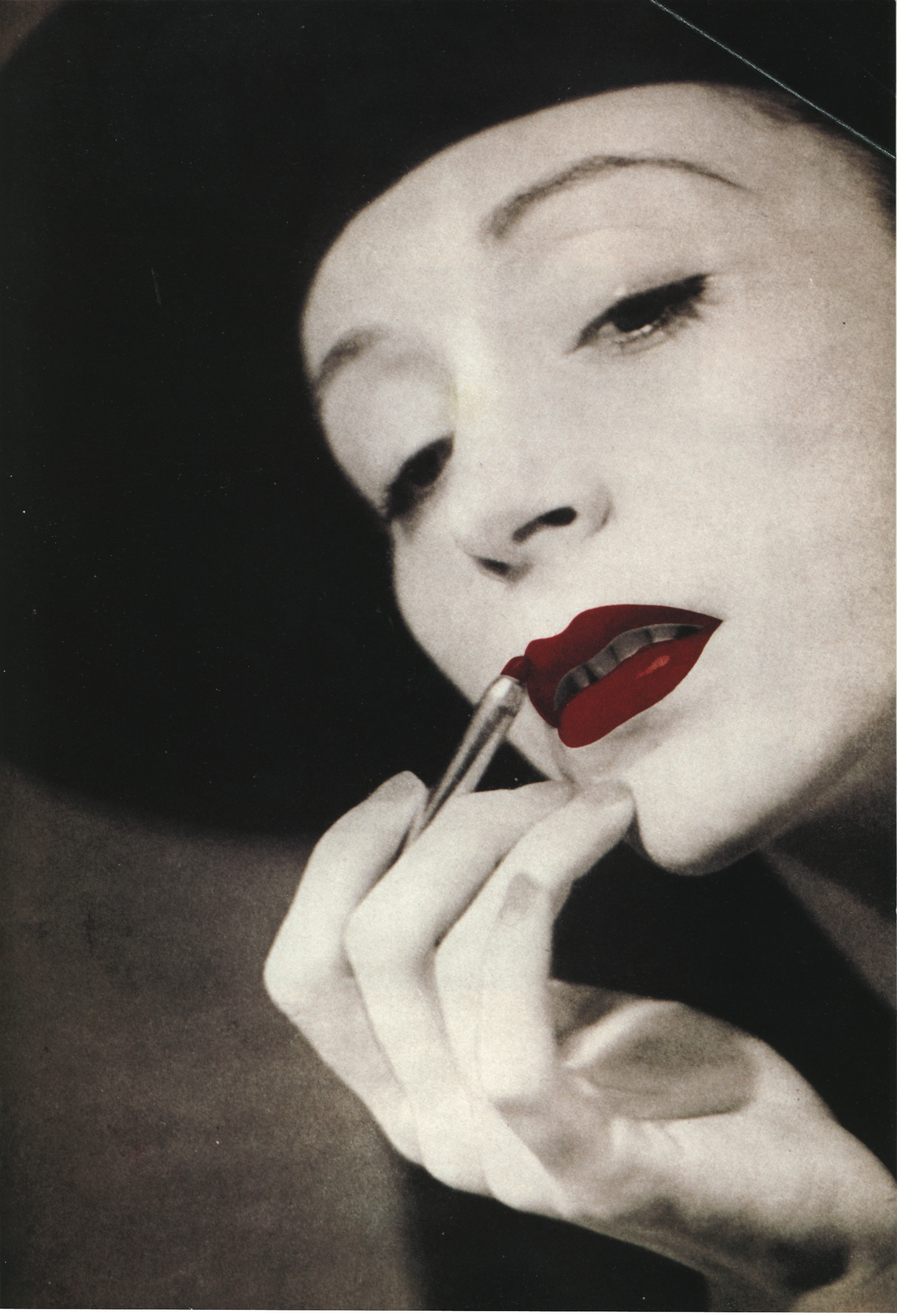 Man Ray.  The Red Badge of Courage , 1937