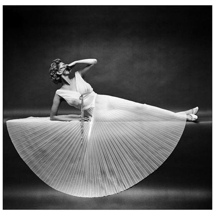 Mark Shaw.  Vanity Fair lingerie campaign , 1954