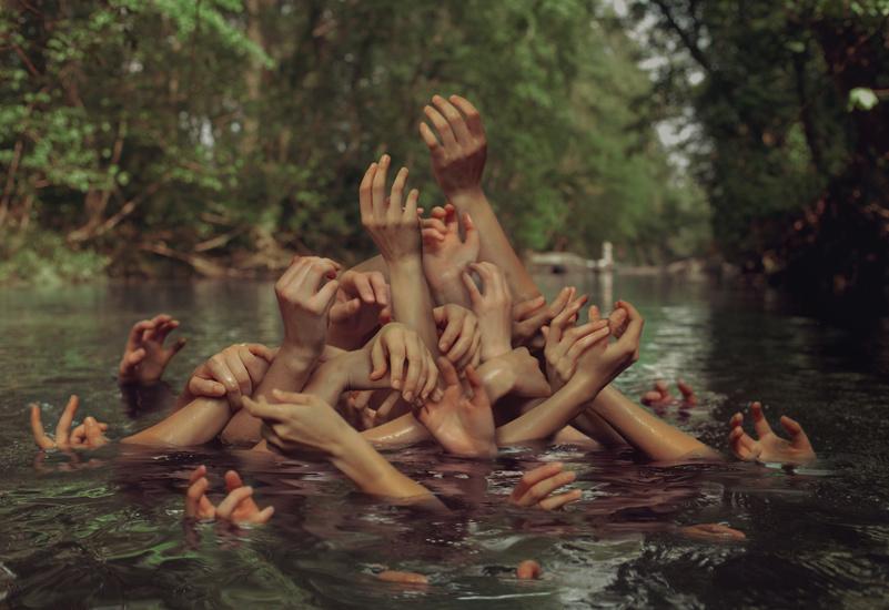 Kyle Thompson.  Carcass , 2013