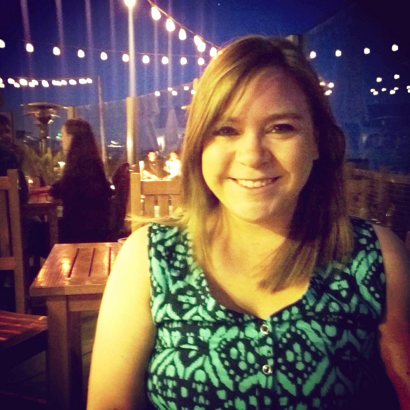 Abby Parise Founder of Pop, Fizz, Clink events Omaha, Nebraska
