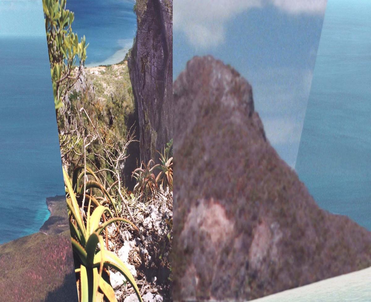 broken island