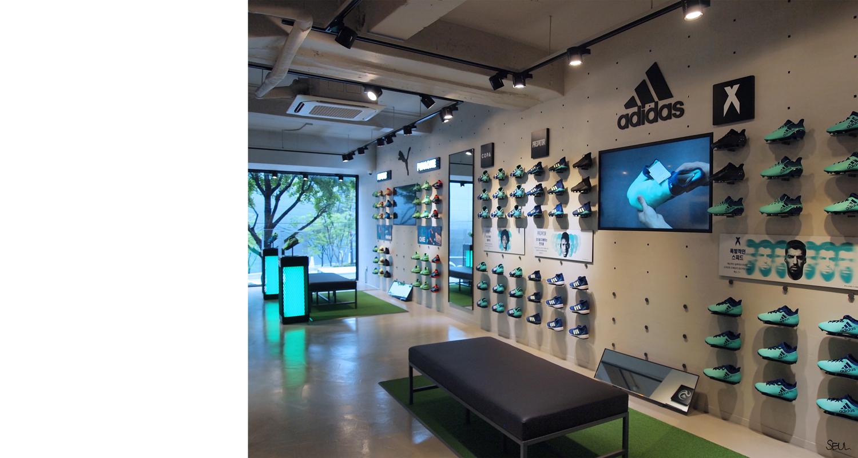 CAPO Football Store