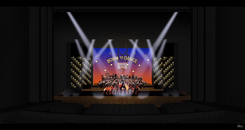 West Side Story Gala