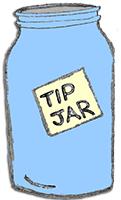 Tips are appreciated!