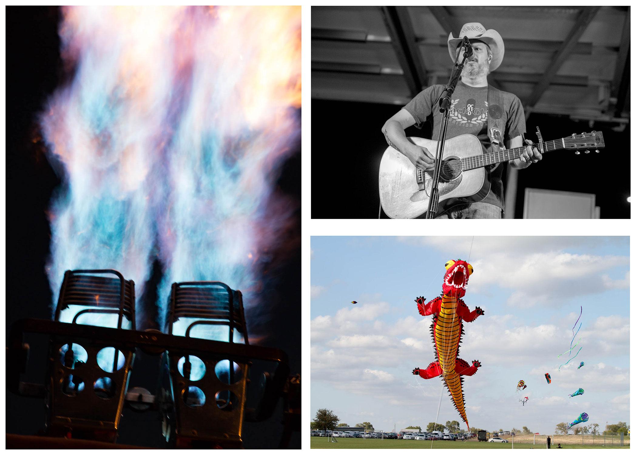 Celina Park Fest 2016 - images copyright John Ousby Photography