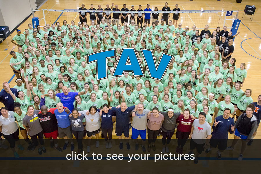 TAV 2017 Team and Individual Pictures   Click here to see your pictures