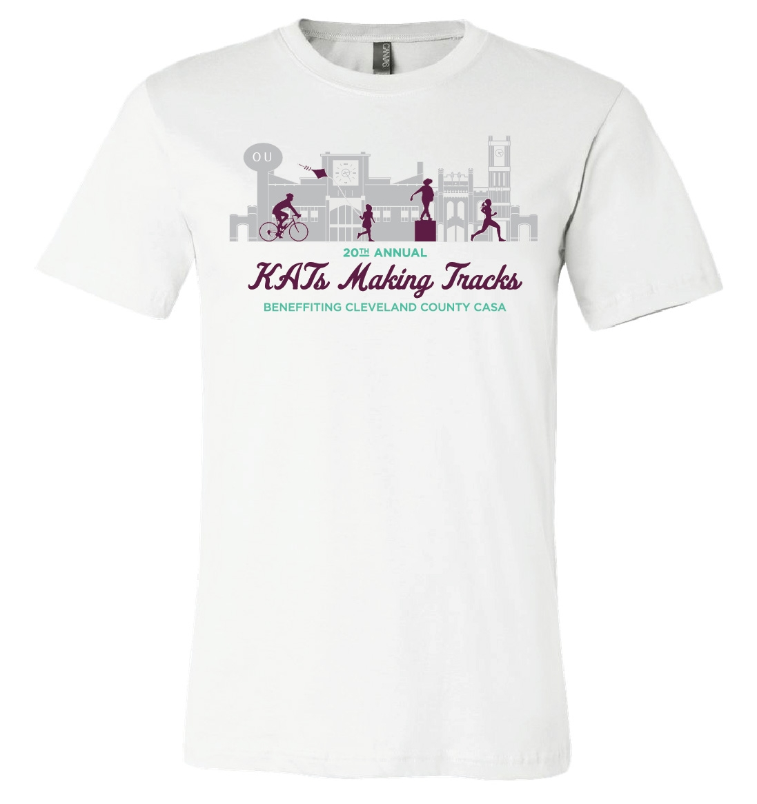 OU Kappa Alpha Theta Philanthropy