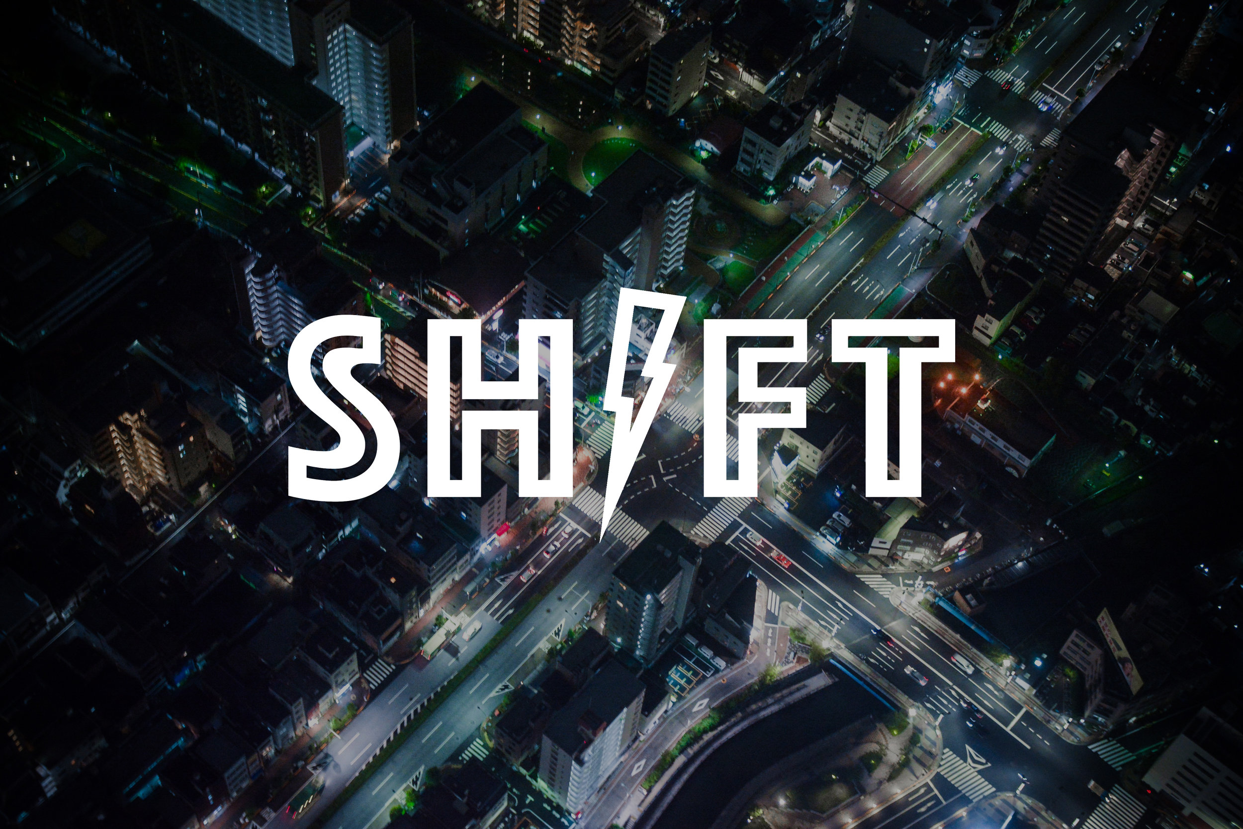 """Wildwood MS Ministry """"Shift"""""""