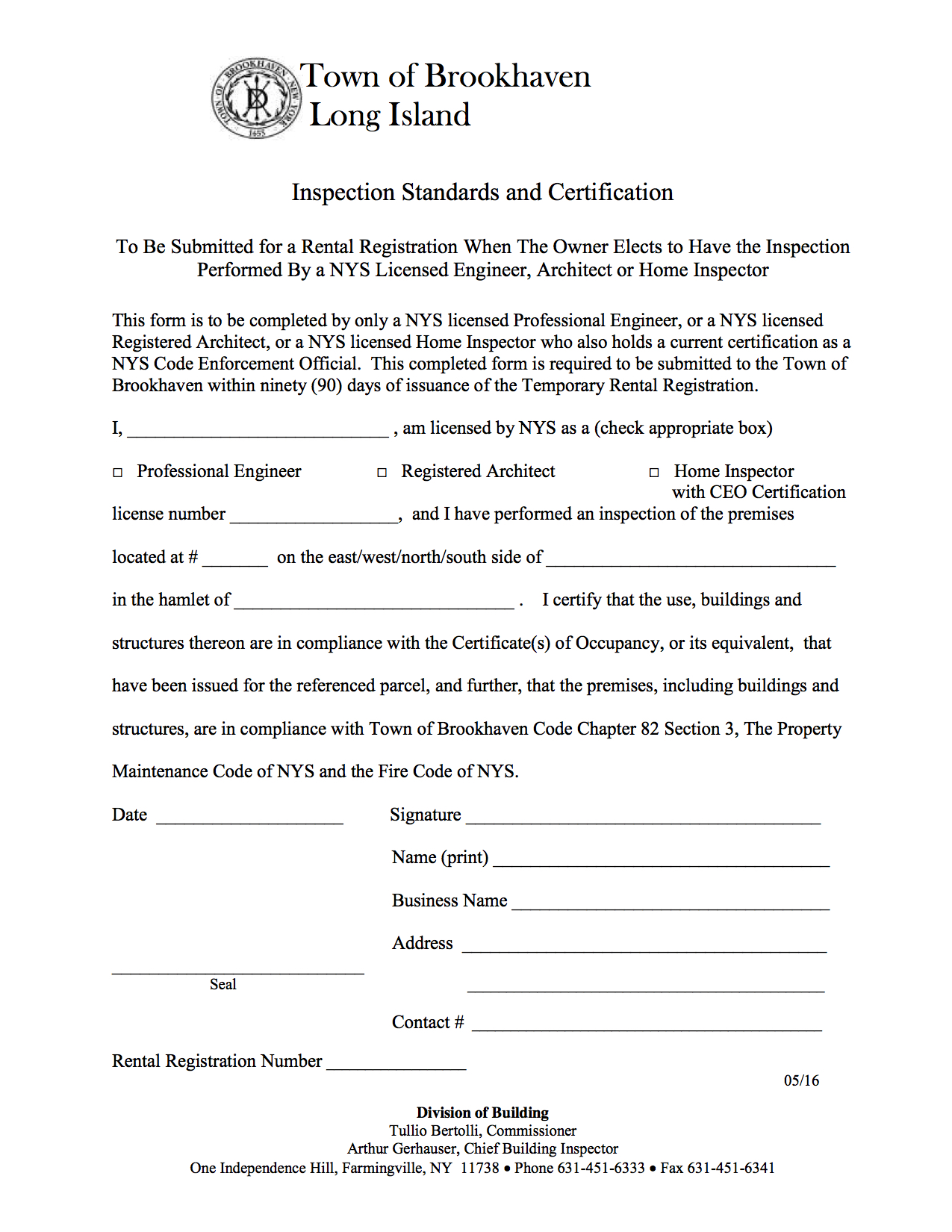 Inspection Standards and Certification--Chapt 82 Certification 4-5-16_3.jpg