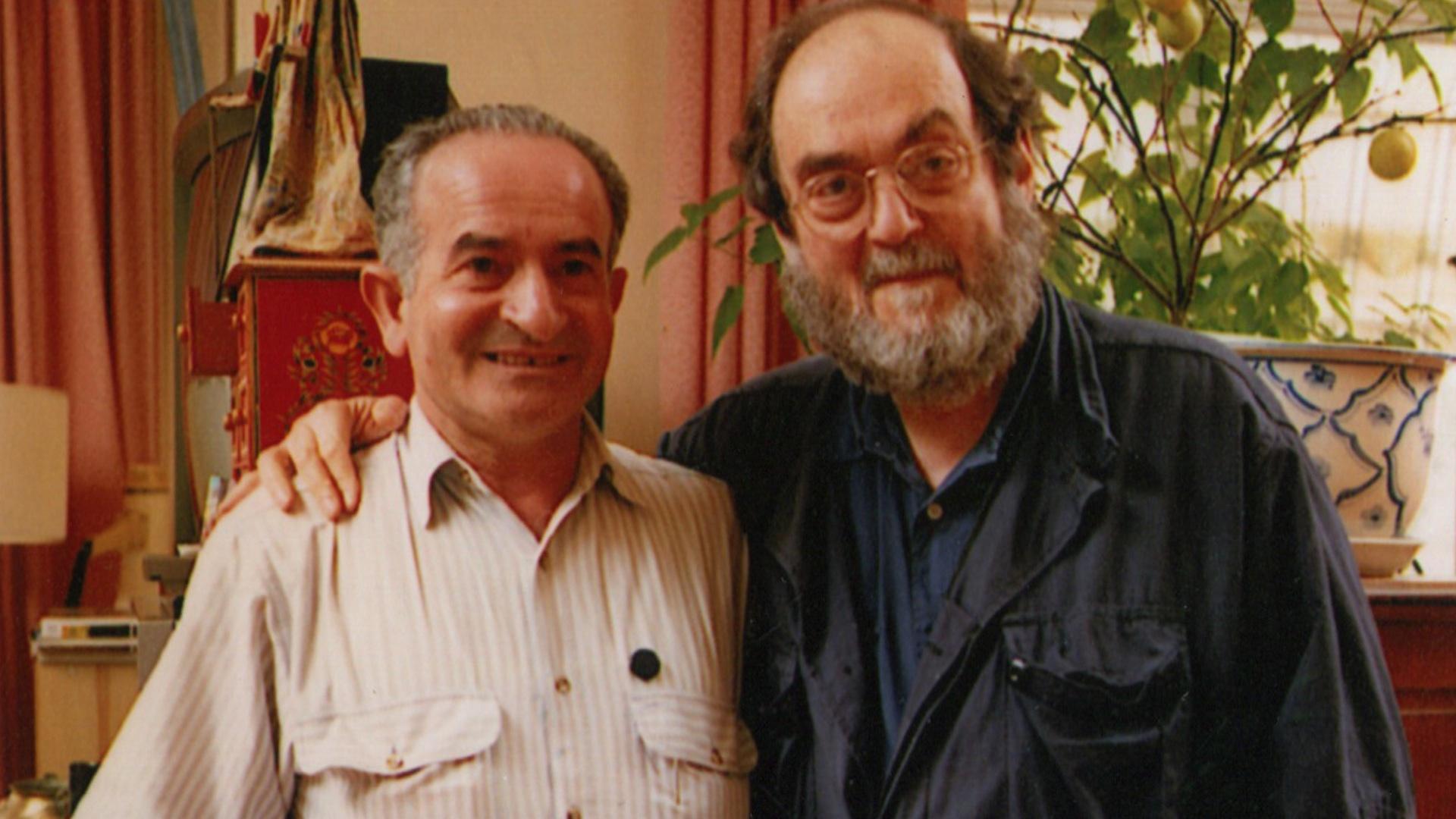 Emilio D'Alessandro-Stanley Kubrick copy.jpg