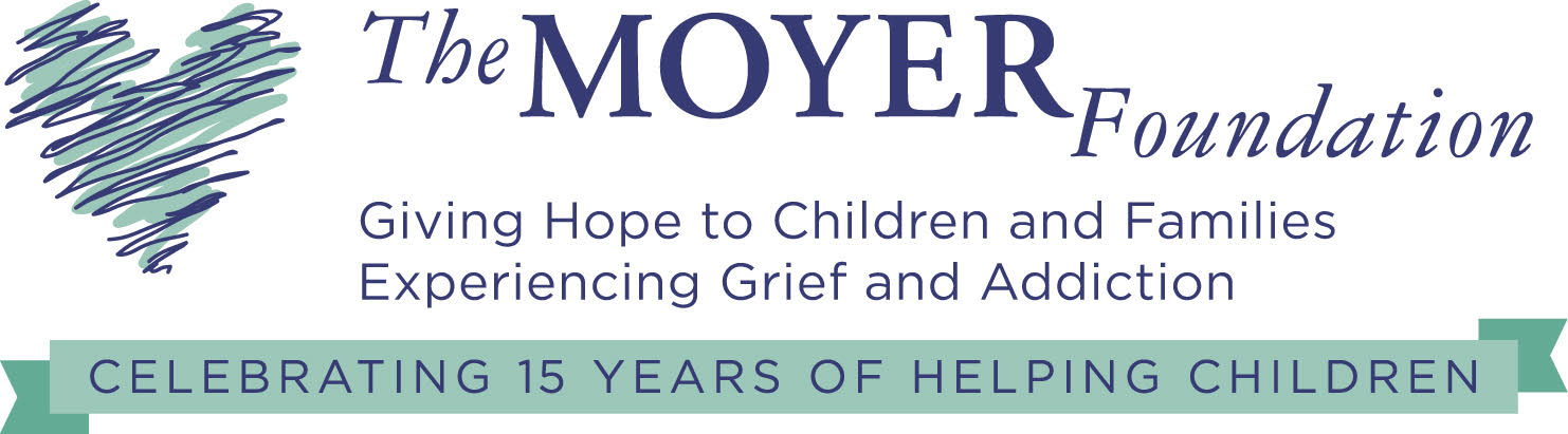 Click here to learn more about the Moyer Foundation
