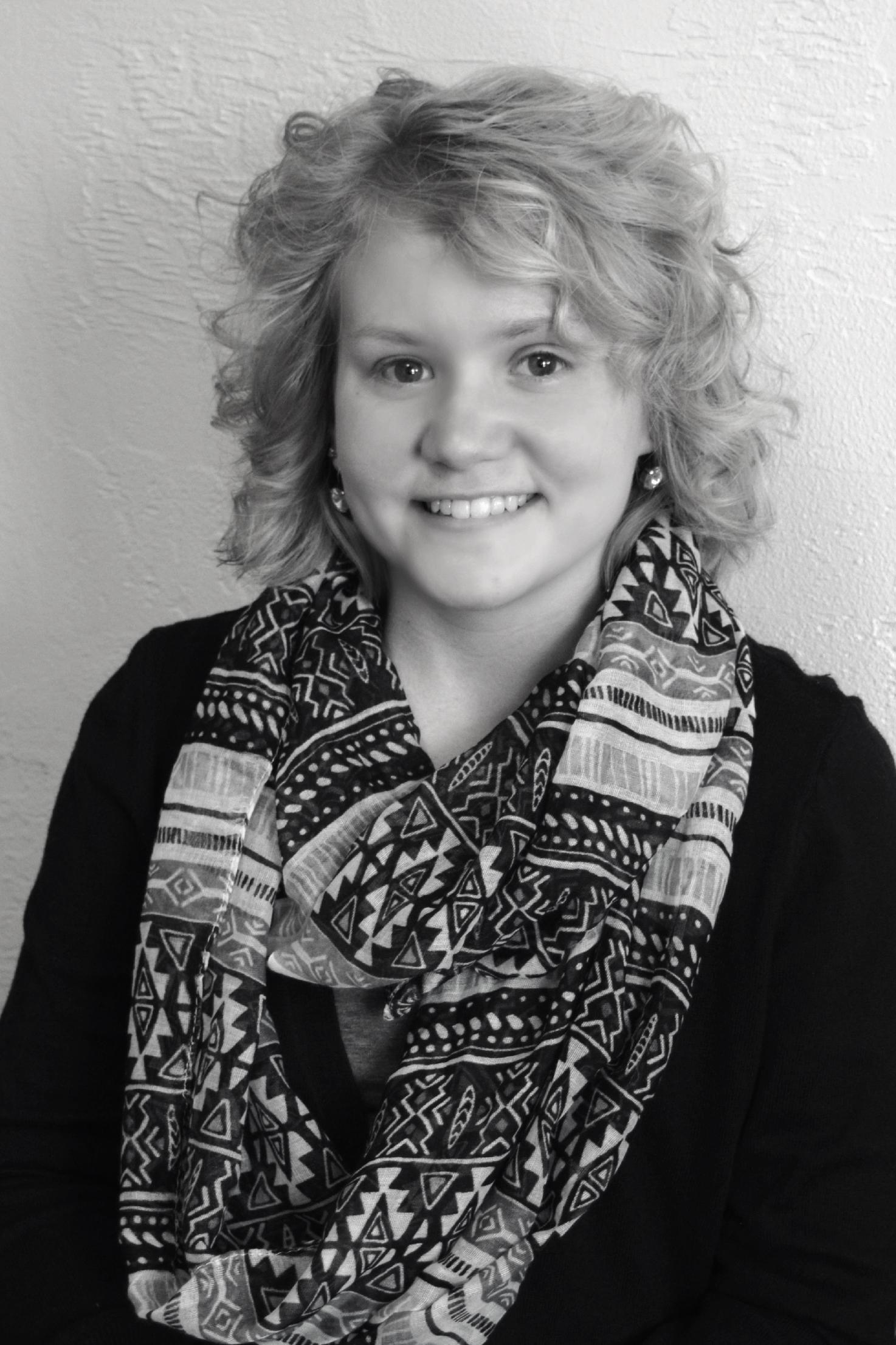 Megan - Receptionist