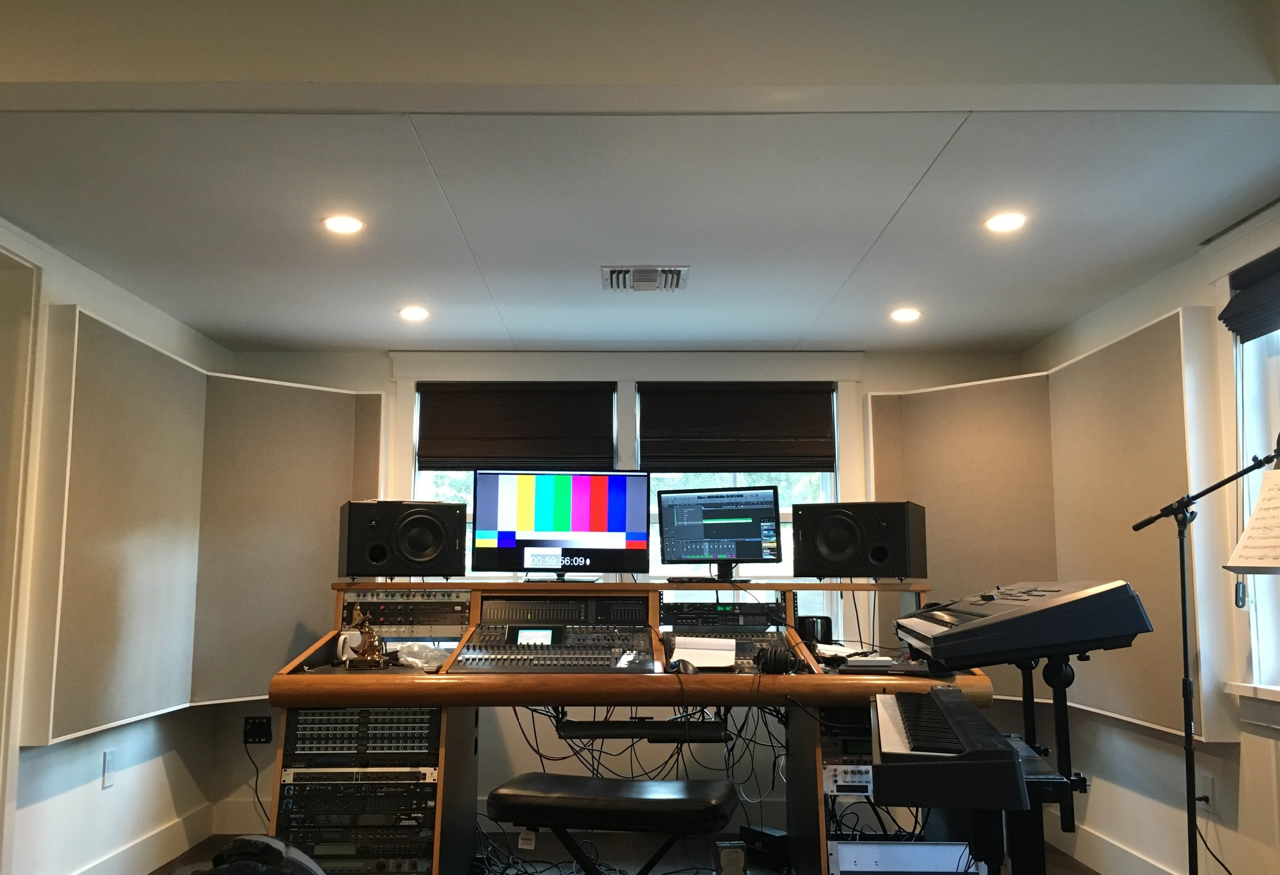 Castlebury Productions